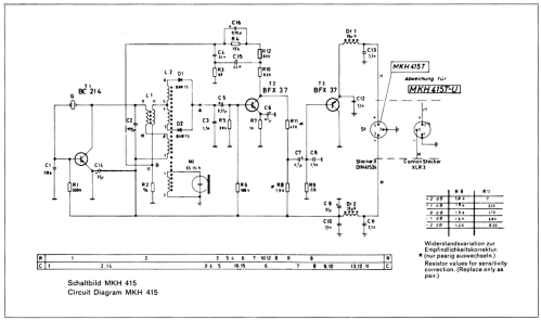 small resolution of mkh 415 t circuit diagram