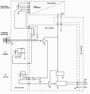 beyerdynamic MC 840 | RecordingHacks