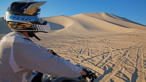 """sand mountain is known as a """"singing sand dune"""". Sand Mountain Recreation Area Bureau Of Land Management"""