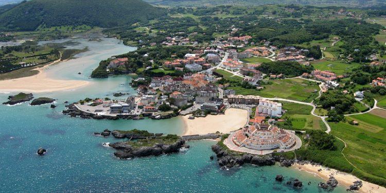 3 Alojamientos para ir con perro a Isla Cantabria