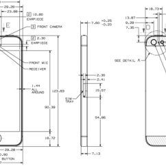 Iphone 3gs Schematic Diagram Laptop Keyboard Wiring On Location | Get Free Image About