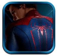 Spiderman second screen app iPad