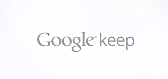 Google Keep - 個人雲端記事本 1