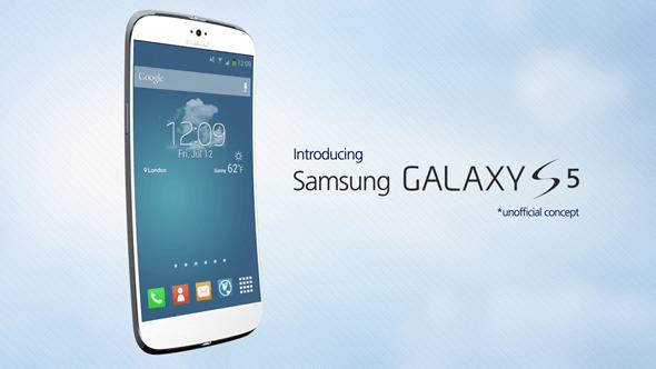 Samsung S5 001