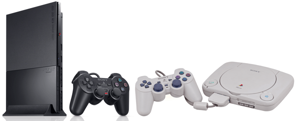 PS1 And PS2 Games Will Be Playable On PlayStation 4 Very