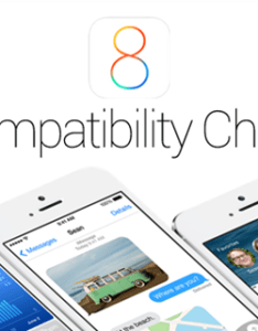 Ios compatibility also for iphone and other devices chart rh redmondpie