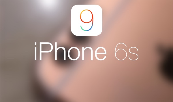 iOS 9 iPhone 6S iPhone 6S Plus o futuro é mac