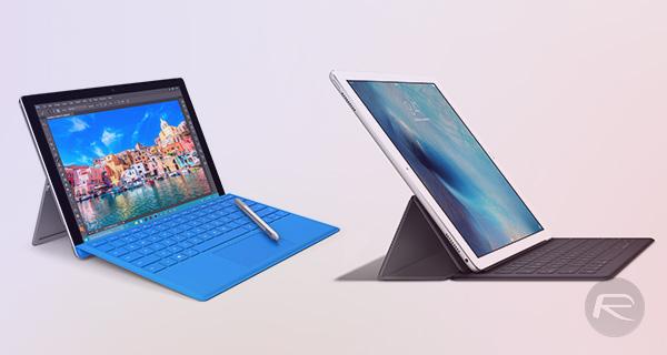 iPad-Pro-Vs.-Surface-Pro-4