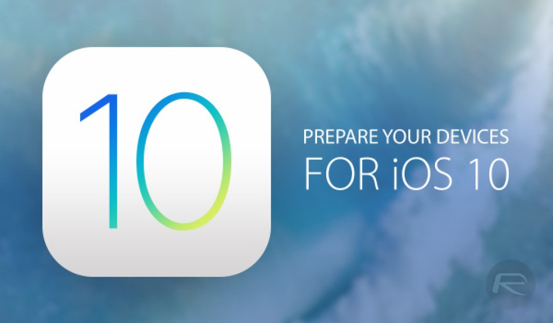 Image result for iOS 10 release
