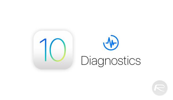 How To Enter CheckerBoard Diagnostics Mode On iOS 10.3