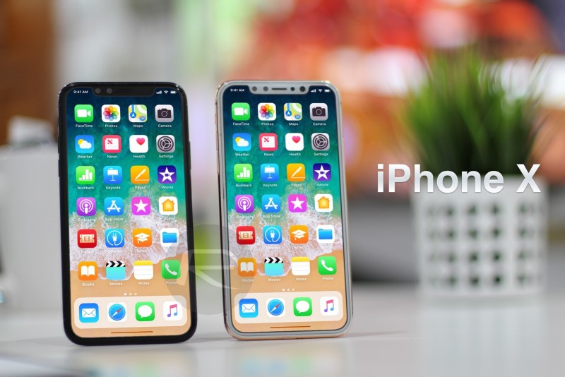 IPhone X Vs 8 PlusCompareing Both Side By ScreenCamera Techcring