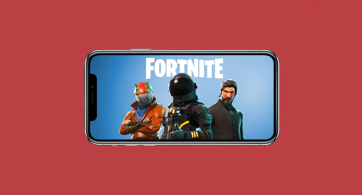Fortnite Mobile Invite Event Code IOS App Download