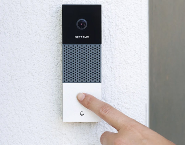 HomeKit Compatible Smart Blinds From IKEA New Eve Lighting Netatmo HomeKit Doorbell And More