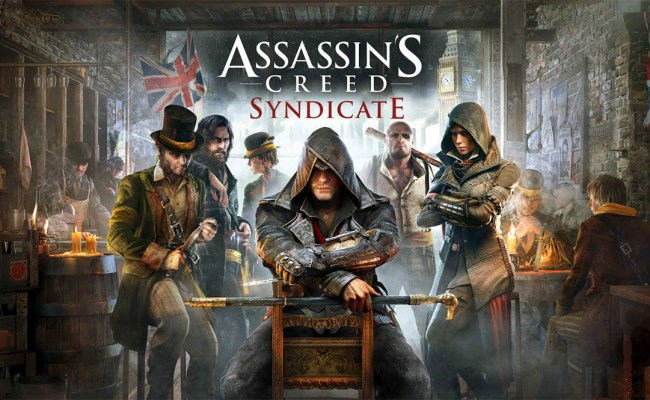 You Can Grab Assassin S Creed Syndicate For Free On Pc