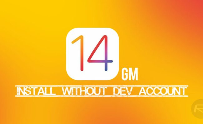 Ios 14 Gm Ota Profile File Download Released Without Dev