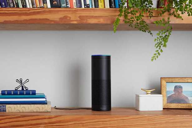 5G technology Amazon Echo