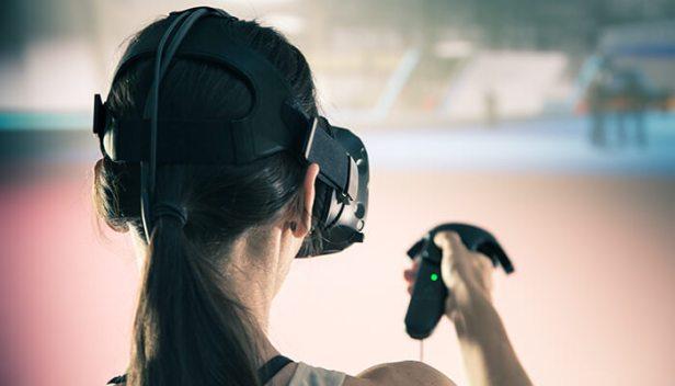 marketing disruption VR