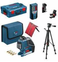 Bosch Multi-Linienlaser GLL 3-80+BT 1500 BSS Set Set mit ...