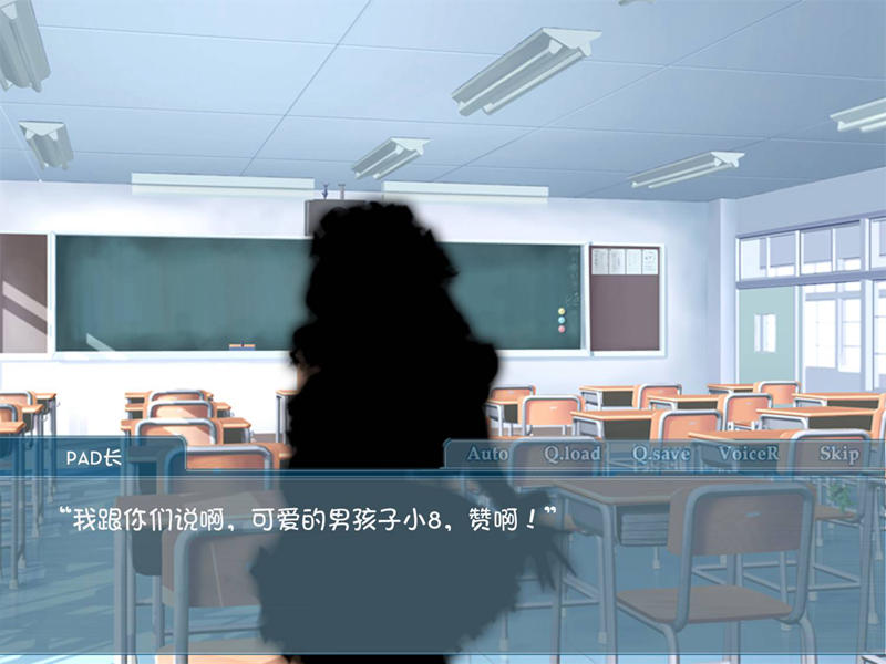 【R0811】[無修正][ACONITE]奴隸魔女April ~淫辱的魔法調教~ 英文版+日文版 本體+CG - 靈夢御所