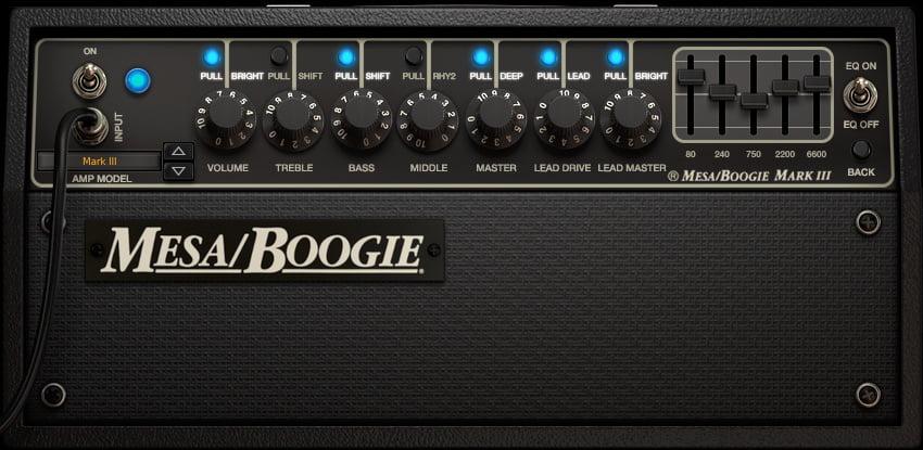 Mesa Boogie Mark V Gumtree