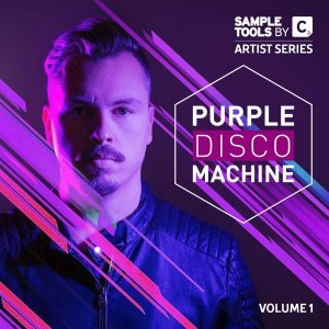 Sample Tools by Cr2 Purple Disco Machine