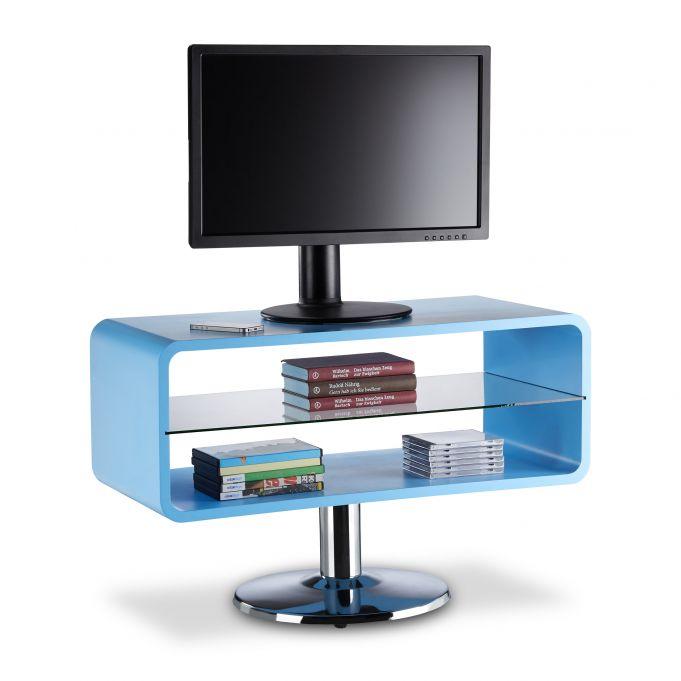 achetez en ligne meuble tv retro design 60s