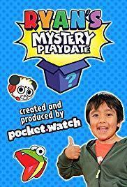 Ryan's Mystery : ryan's, mystery, Ryan's, Mystery, Playdate, Season, Release, Date,, Reviews, Releases.com