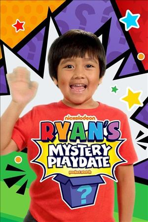 Ryan Playdate : playdate, Ryan's, Mystery, Playdate, Season, Release, Date,, Reviews, Releases.com