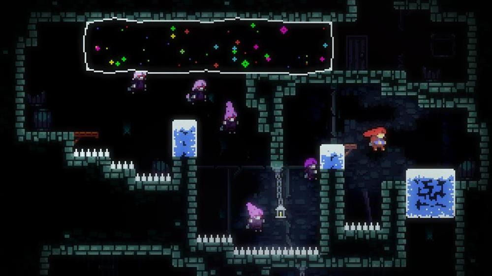 Celeste Xbox One Release Date News Amp Reviews