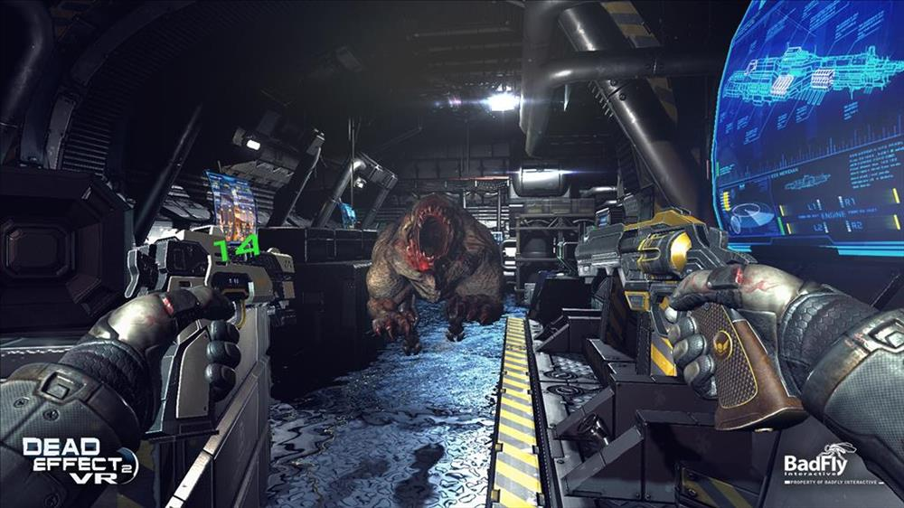 Dead Effect 2 VR PC Release Date. News & Reviews - Releases.com