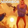 Hello Neighbor Release Date Pc Game Releases