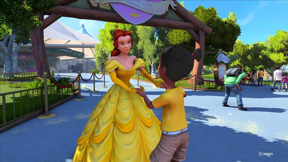 Disneyland Adventures Xbox One Release Date News Amp Reviews