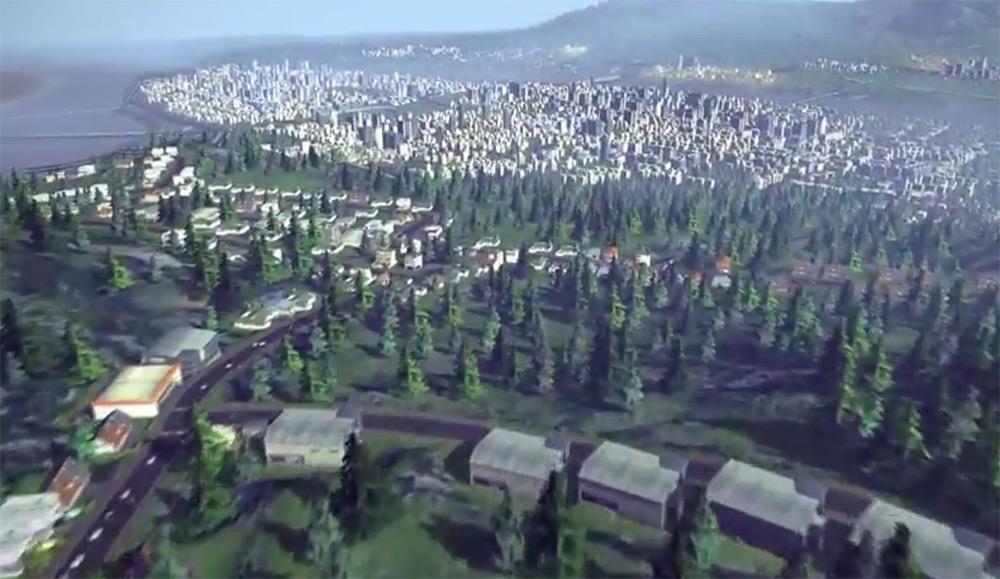 Cities Skylines Xbox One Release Date News Amp Reviews