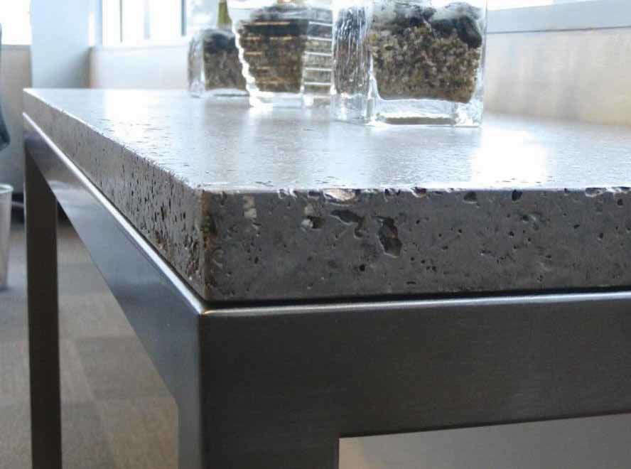 Squak Mountain Stone Countertop