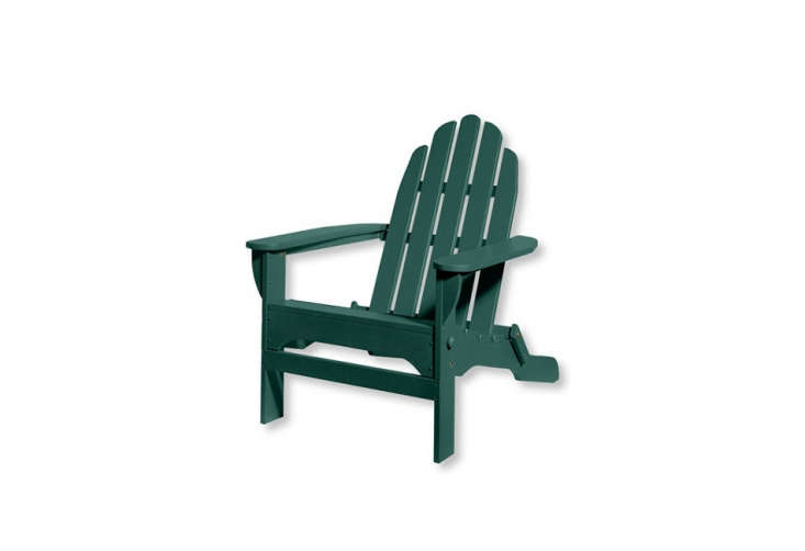 ll bean adirondack chairs pedicure stool chair uk classic wooden