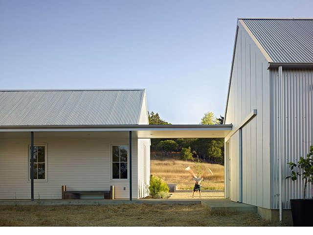 Nick Noyes Architecture