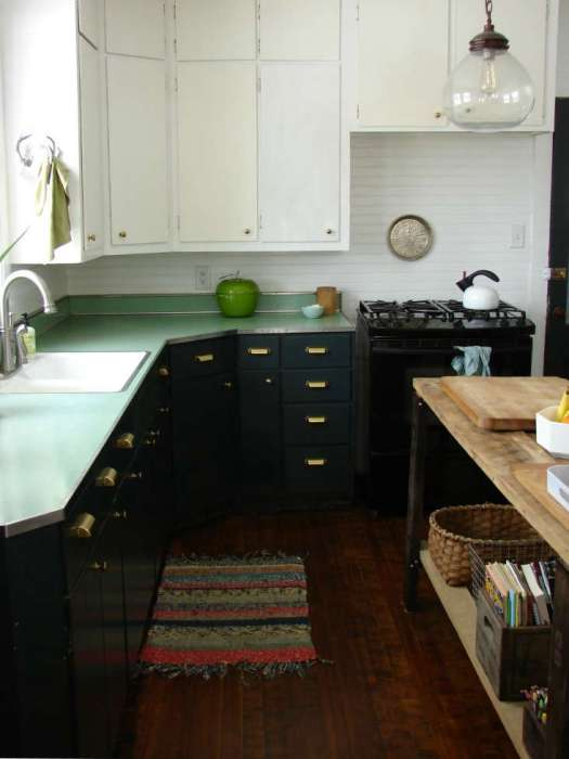 Painting Kitchen Cabinets Painted Paint Remodel For Under