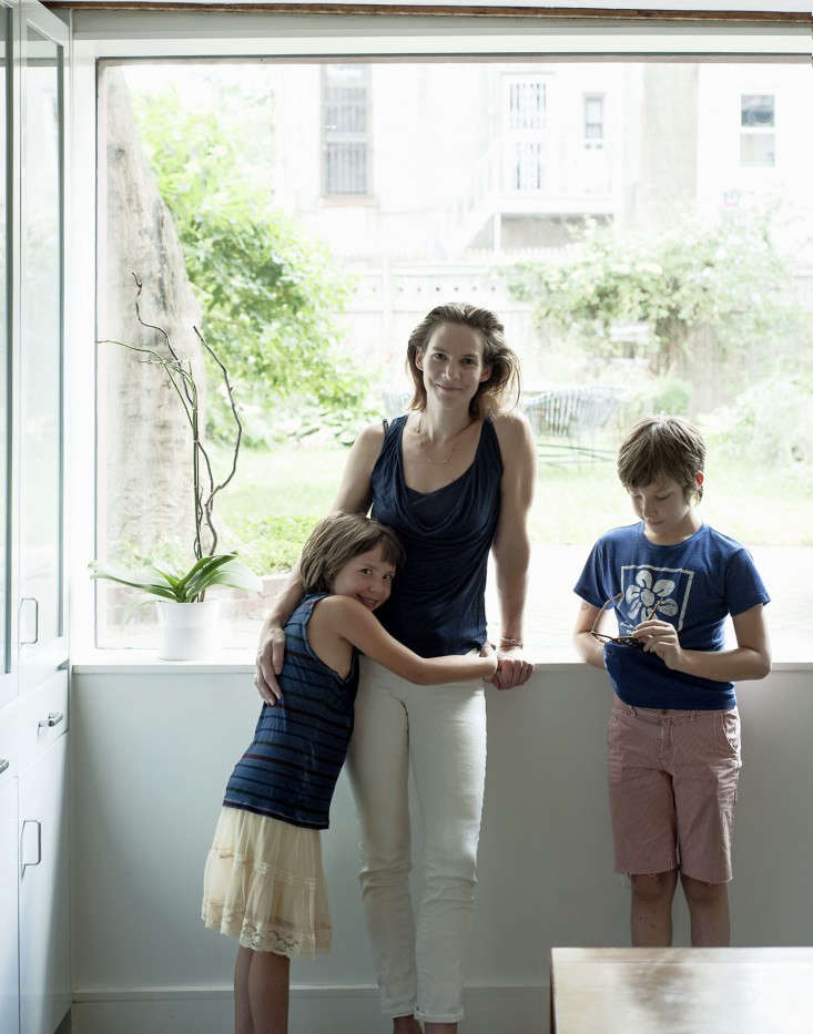 Rehab Diary A Hardworking Brooklyn Kitchen by Architect