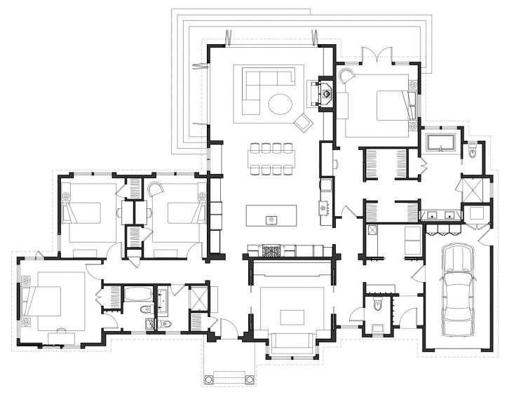 Weekend Spotlight: Indoor/Outdoor Living with Chambers