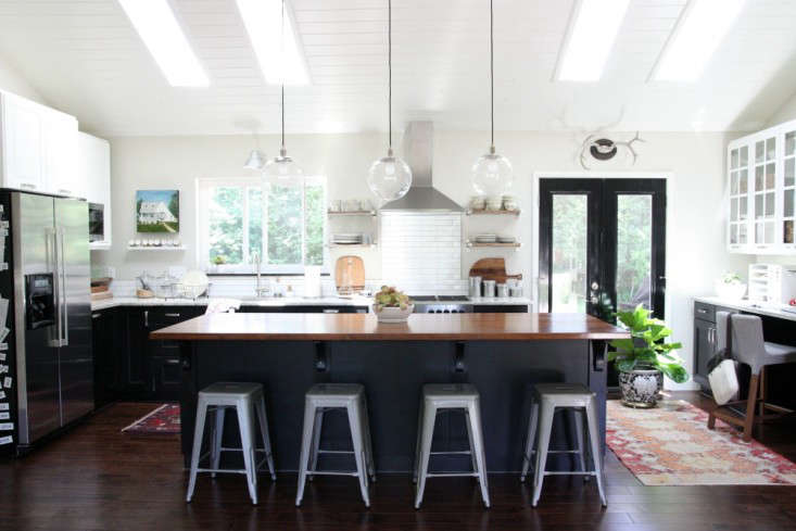 ikea kitchen remodel cabinets orange county in praise of 15 kitchens from the remodelista archives dana miller house tweaking redesigned her cincinnati ranch with and appliances