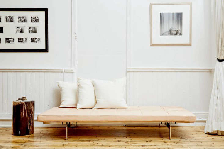 10 Easy Pieces Modern Daybeds Remodelista