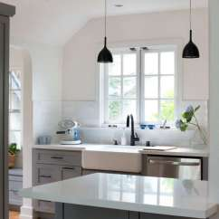 Small Kitchen Remodel Cost For Office Before/after: A Cool And Confident In La By ...