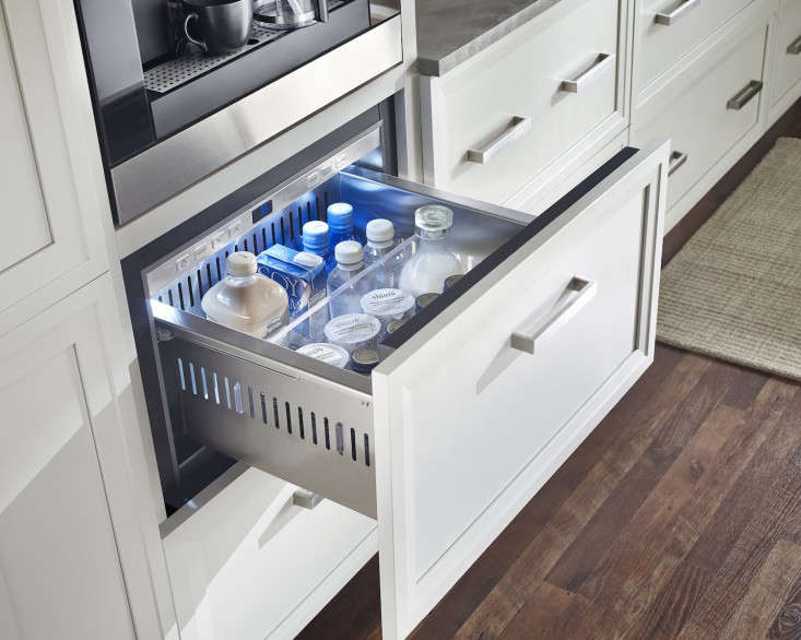 10 Easy Pieces The Best Under Counter Refrigerator