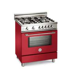 Kitchen Stove Gas Microwave Cart 7 High Style Italian Ranges Remodelista