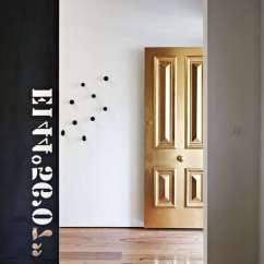Copper Kitchen Faucets Barn Doors Design Sleuth: The Perfect Gold Paint - Remodelista