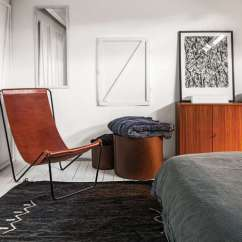 Leather Sling Chairs Chair Gym Workout With 3 Levels Of Resistance 5 Favorites Modern Remodelista