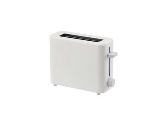 Plus Minus Zeros 1Slice Toaster