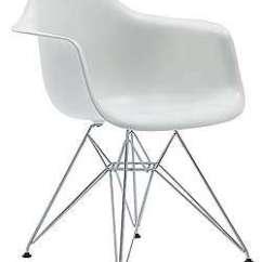 Eames Bucket Chair Custom Cushions Molded Plastic Armchair F 6509 Jpg