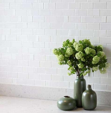 Tile And Countertop Heath Ceramics Dual Glaze Tile