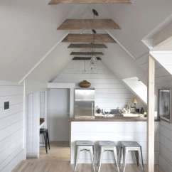 Tiny Kitchen Remodel Home Depot Design 14 Tricks For Maximizing Space In A Urban Edition The Old Homestead Provincetown Designers Kristin Hein And Philip Cozzi Of